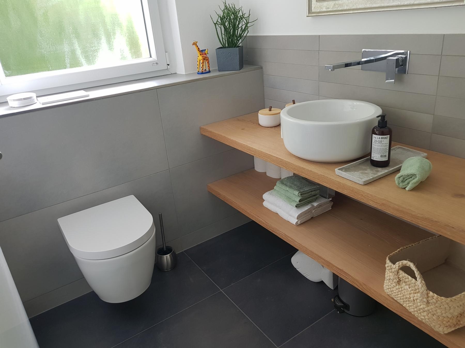 Gäste WC Villeroy & Boch - Willkommen bei Schiffbauer Bad ...