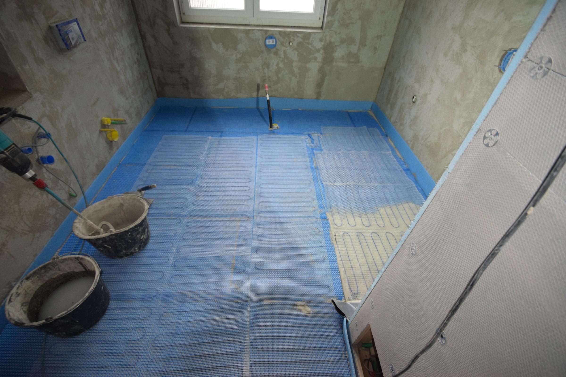 Step By Step Willkommen Bei Schiffbauer Bad Und Wohnraumgestaltung