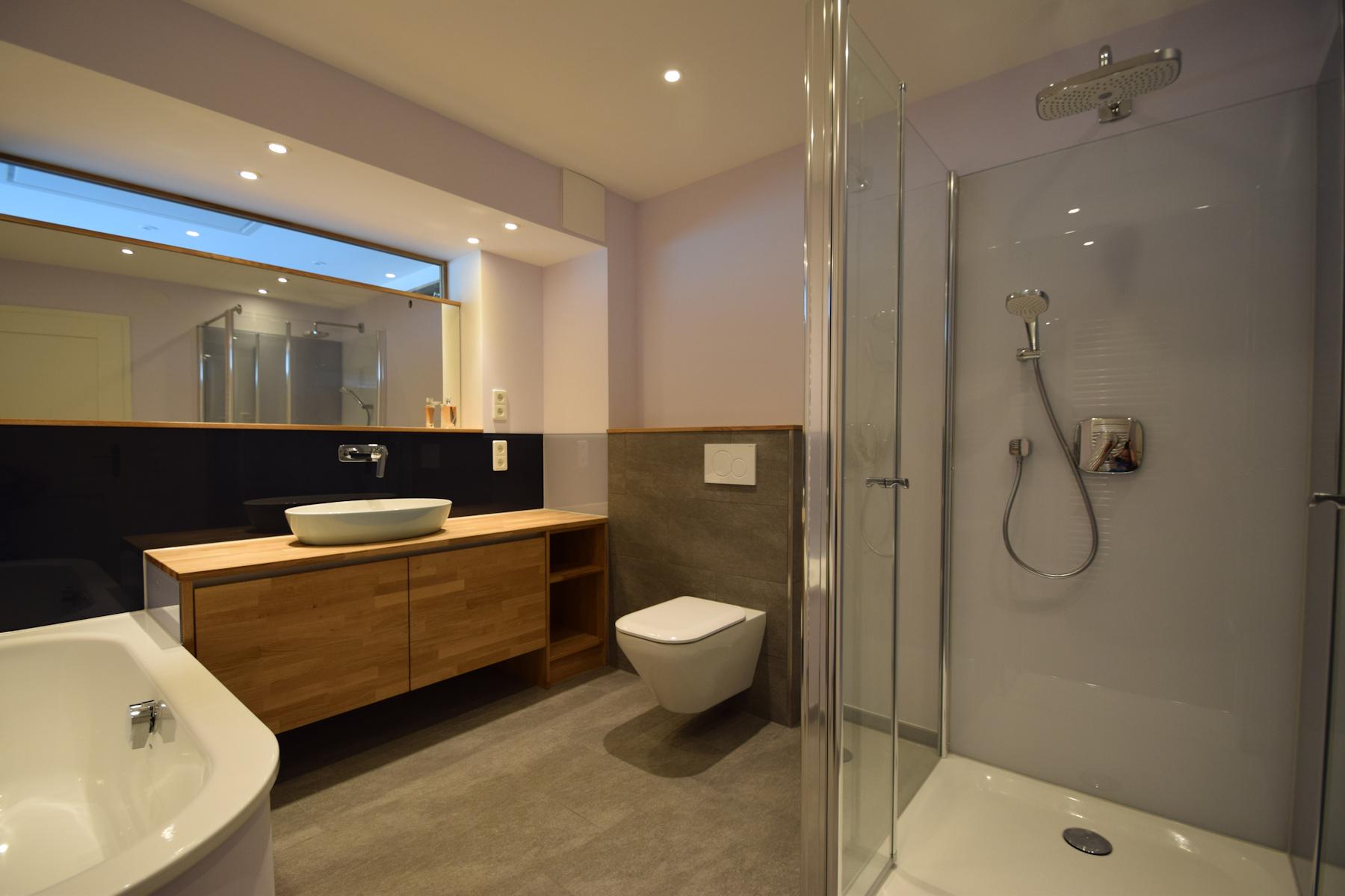Badezimmer Modern | Badezimmer Modern Und Stylisch Willkommen Bei Schiffbauer Bad Und